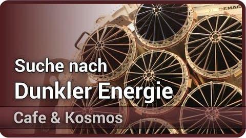eROSITA sucht Antworten zur Dunklen Energie und Dunklen Materie • Ca