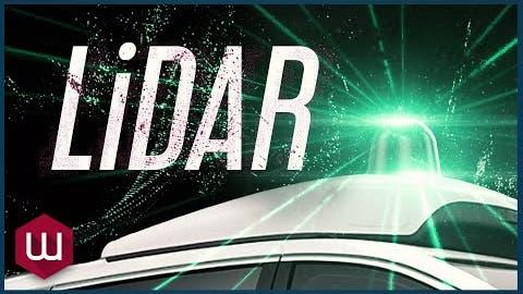 LiDAR –Die Zukunft selbstfahrender Autos?