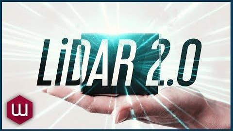 Die LiDAR-Revolution kommt