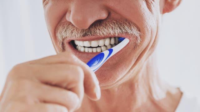Quiz: Was wissen Sie über Ihre Zähne?