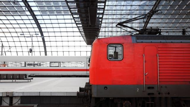 »Rückgrat« des deutschen Verkehrs?