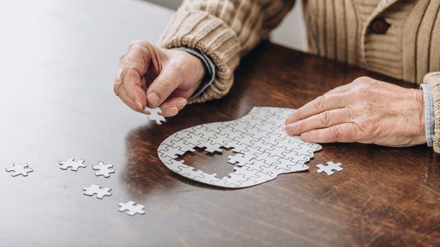 In der Alzheimerforschung fehlen noch immer wichtige Puzzleteile