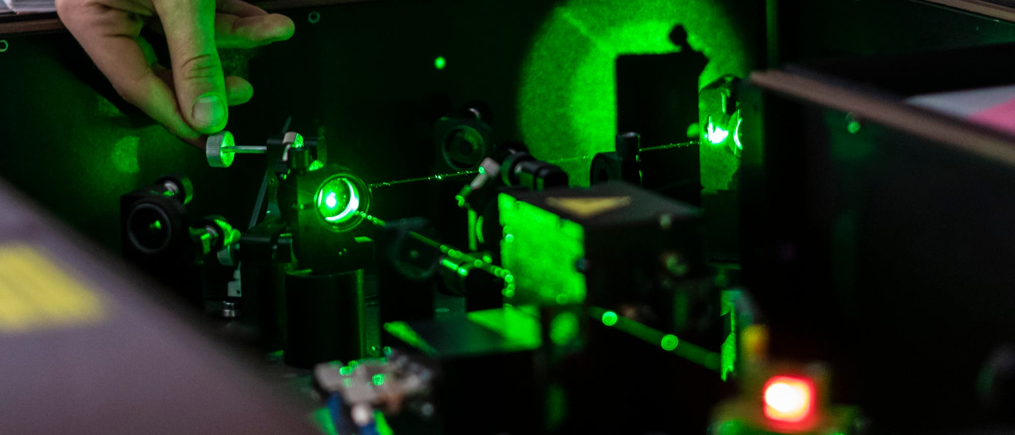 Wer bekommt den Nobelpreis für Physik 2021?