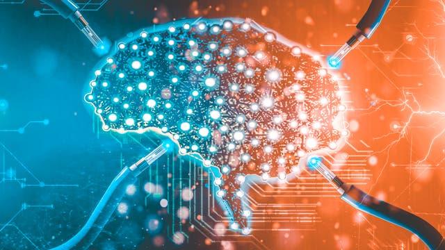 Neuromorphes Computing
