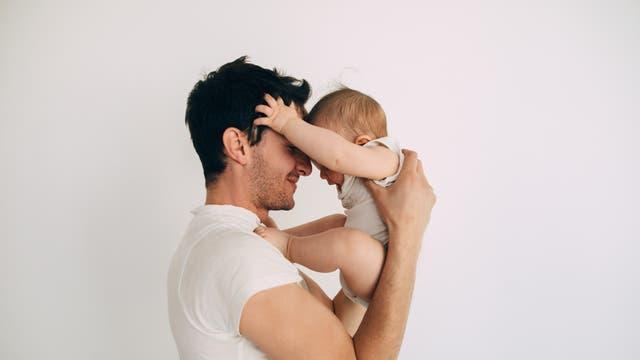 Ein Baby stellt das ganze Leben auf den Kopf