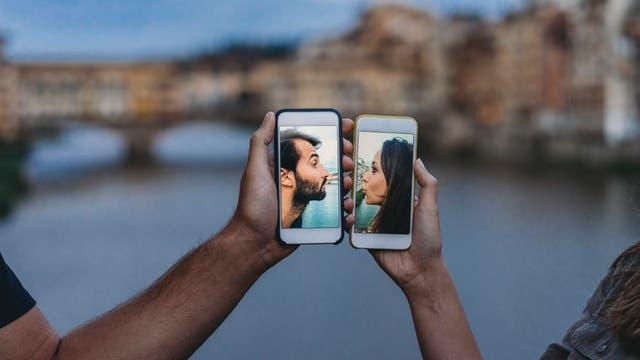 Kein Online-Dating ohne Anwendungsprotokoll!