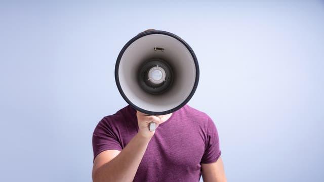 Mehr Gehör findet man mit maschineller Unterstützung