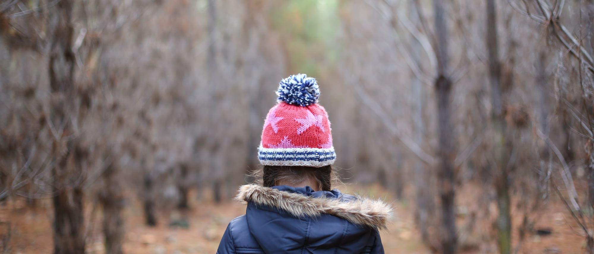 Dieses Jahr erinnert nichts an den Winter, wie man ihn kannte: kaum Schnee, kaum Frost, kaum Frösteln.