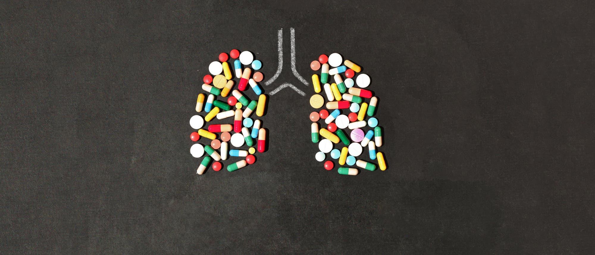 Bis heute ist TBC eine der tödlichsten Infektionskrankheiten der Welt – obwohl es Medikamente gibt.