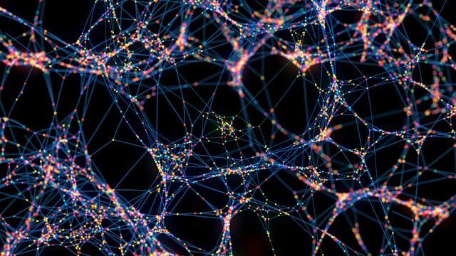 Neurone abstrakt