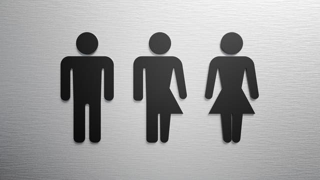 Gibt es mehr als zwei Geschlechter?