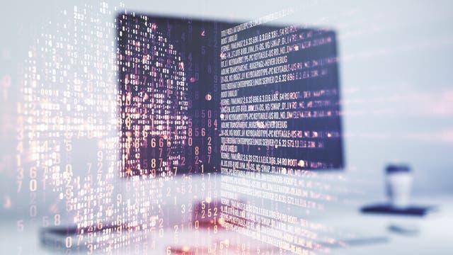 Cyberangriffe können ganze Krankenhäuser lahmlegen