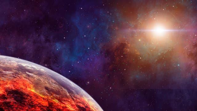 Einfach erscheint die Frage nach der Sternenfarbe, weil die Farbe eines Sterns lediglich von seiner Oberflächentemperatur abhängen sollte. So einfach ist es aber nicht.