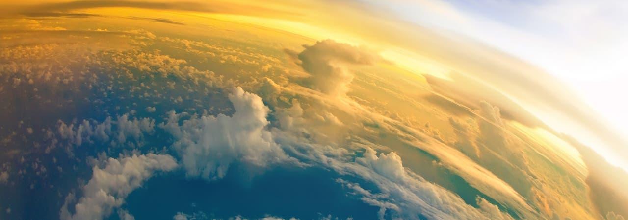 Stratosphäre