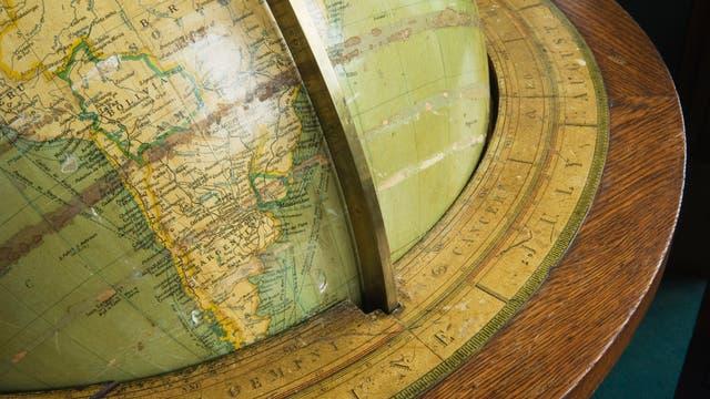 Die Balmis-Expedition brachte den Impfstoff über den Atlantik