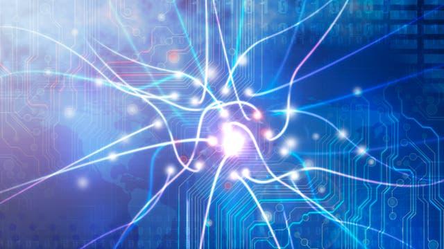 Licht und Elektronik
