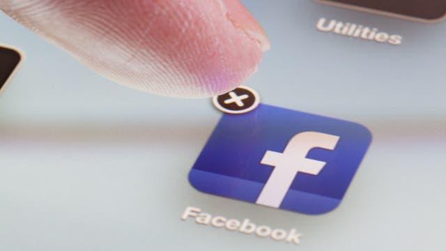 Facebook löschen?