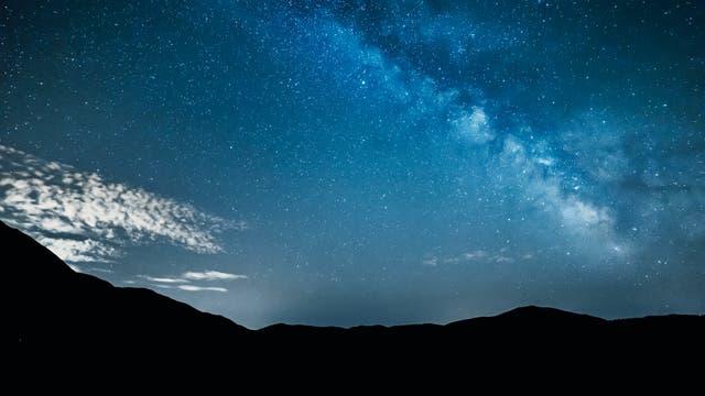 Sternenhimmel - wo ist er am besten zu sehen?