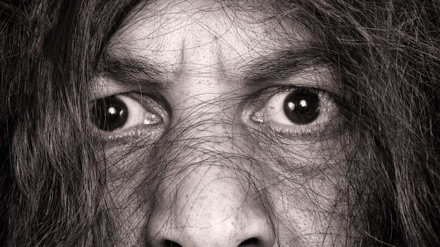Neandertalernase