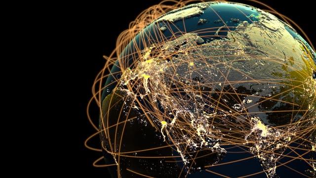 IPv6 - Aufbruch in neue Welten?