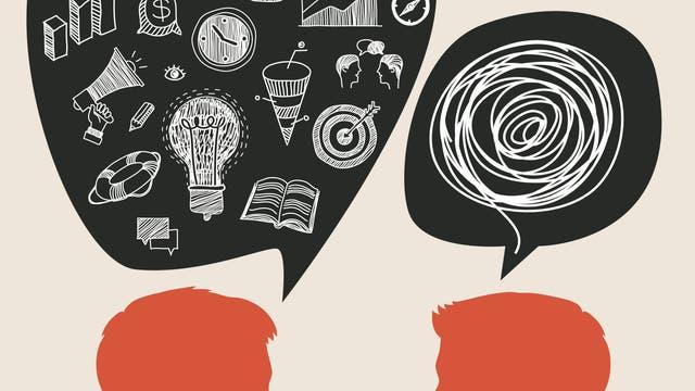 Kommunikation und Missverständnis