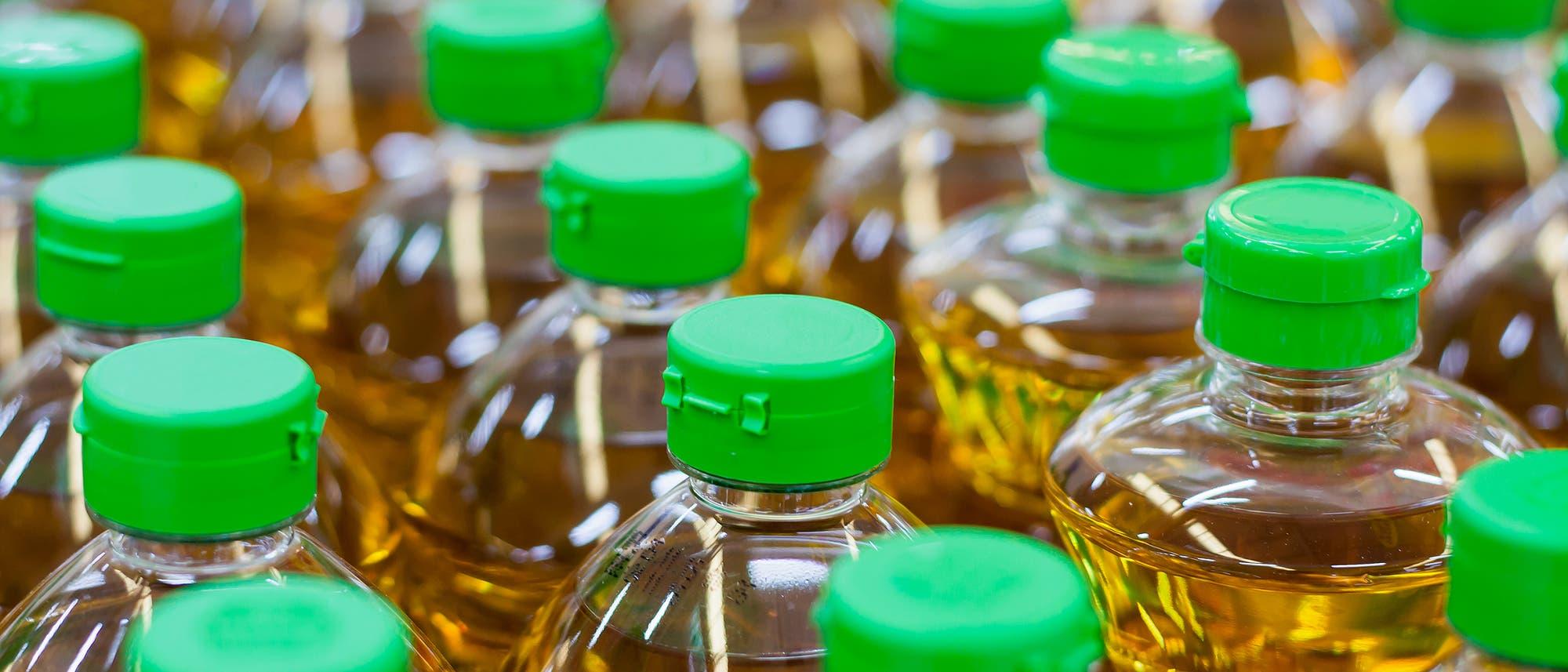 Das Öl aus Rapspflanzen schmeckt leicht nussig und gilt als »Öl der Wahl«, wie es die Fachleute der Deutschen Gesellschaft für Ernährung formulieren.