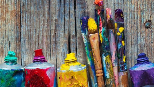 Kunst und Mathematik eint mehr, als man ahnt