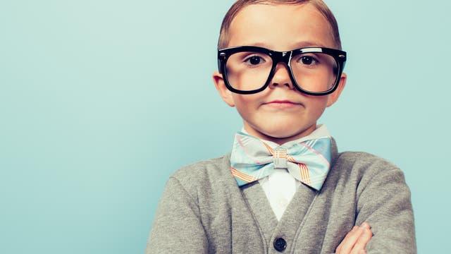 Quiz: 5 Fragen zur Intelligenz