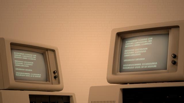 Historische Digitaltechnik