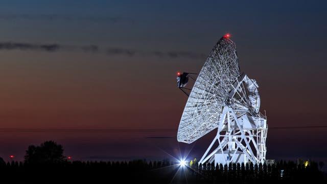 Radioteleskop Toruń