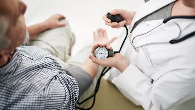 In einer Umfrage gaben 26 Prozent der Ärzte an, Leitlinien im hausärztlichen Alltag häufig oder gelegentlich anzuwenden