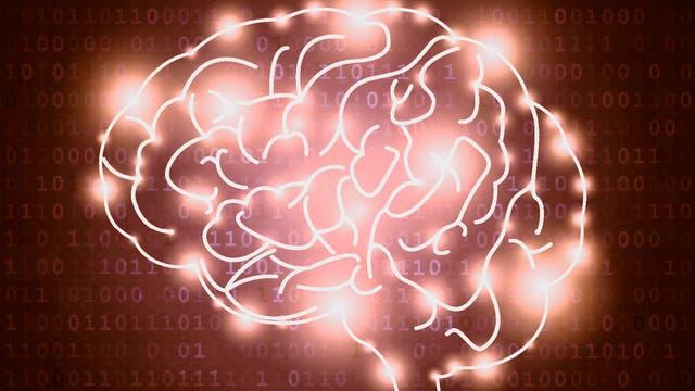Gehirn-Kode