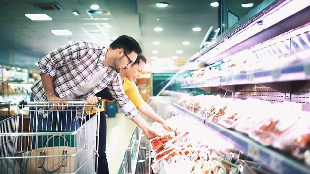 Verbraucher greifen zu - aber wo?