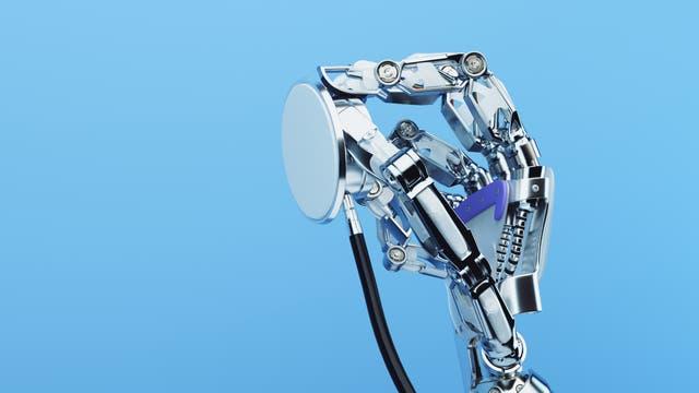 Roboter-Ärzte im Dilemma