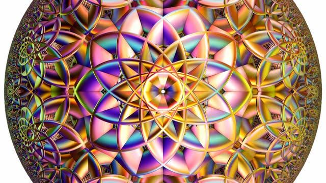 Exotische Geometrie