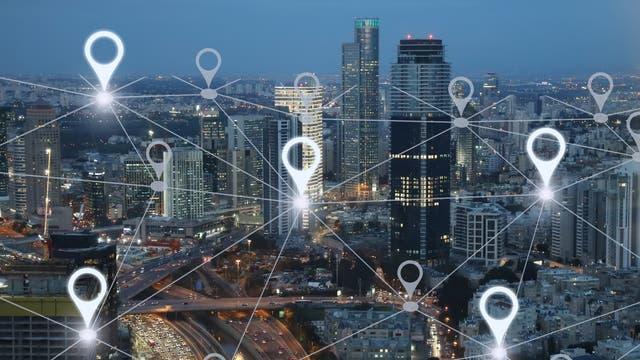Standortdaten könnten Kriminelle entlarven