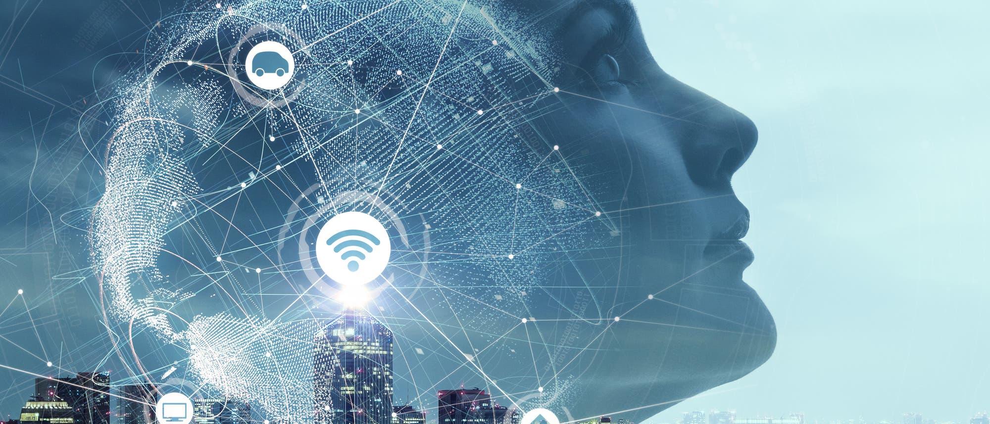 Künstliche Intelligenz (Symbolbild)