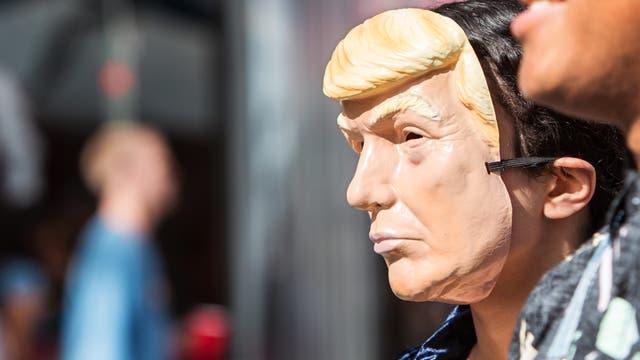 US-Präsident Donald Trump schadet der Wissenschaft nachhaltig.