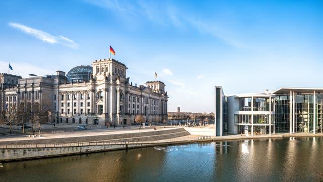 Regierungsbezirk in Berlin
