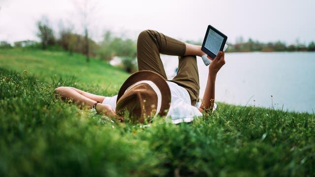 Spaß beim Lesen - dank konstruktivem Journalismus?