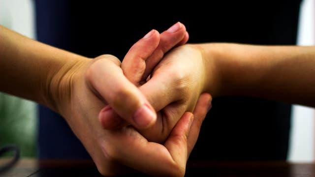 Fingerknacken