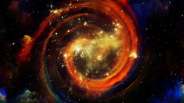 Virtual Ring Nebula