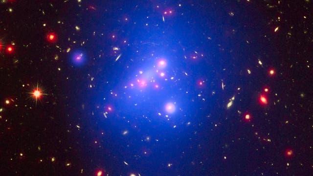 Galaxienhaufen J1426.5+3508