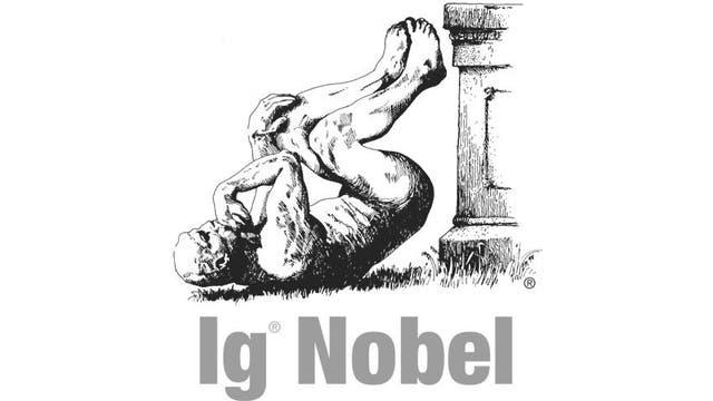 Ig-Nobelpreise