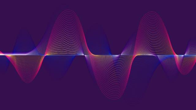 Harmonisches Spektrum