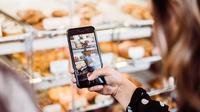 Ernährungsberatung per Smartphone?