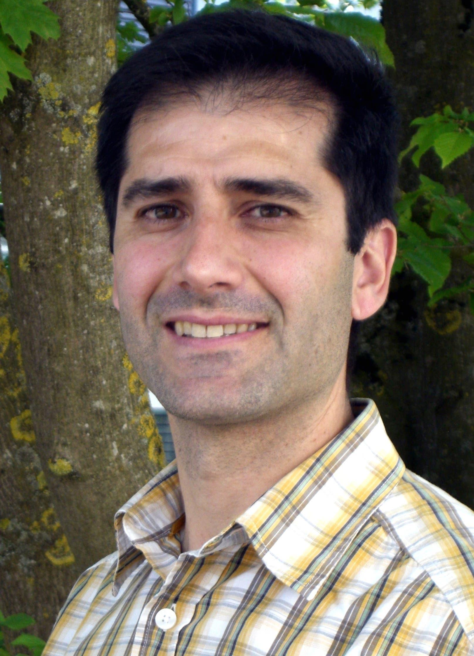 Jose Antonio Garrido