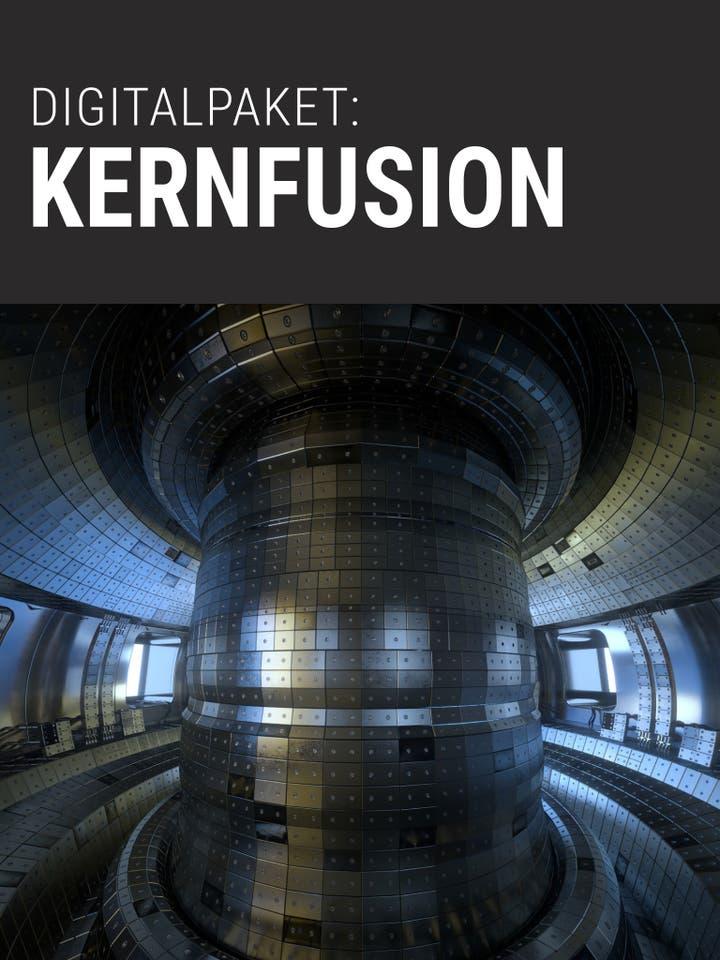 Digitalpaket: Kernfusion_Teaserbild
