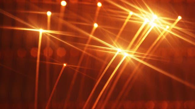 Lassen sich Lichtteilchen ins All bald teleportieren?