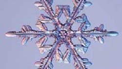 Wie Kristalle entstehen
